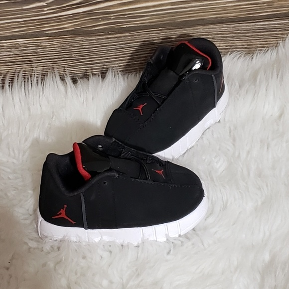 size 40 78682 eea68 New Nike Jordan TE 2 Low Baby Shoes NWT